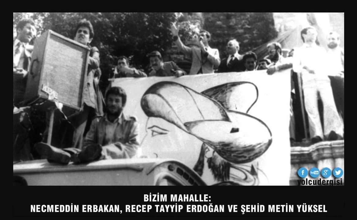 2016-01-23 Metin Yüksel Tayyip Erdoğan Necip Erbakan