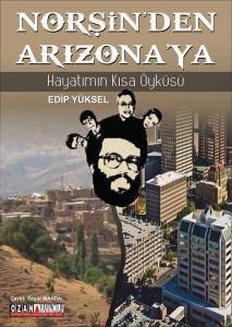 2015 Norşinden Arizonaya Kapak 9 Engin Ilgüzer