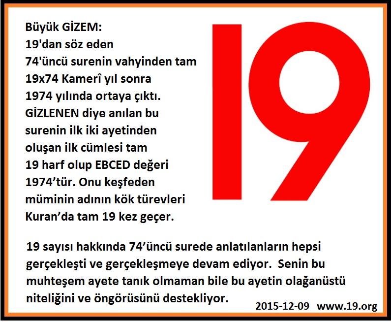 2015-12-09 Ondokuz ayeti 1974