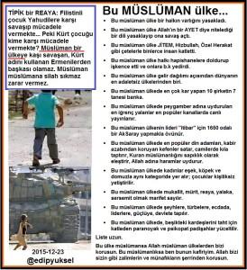 2015-12-23 Eli Taşlı Çocuk Filistin veya Kürdistan Kürt 2