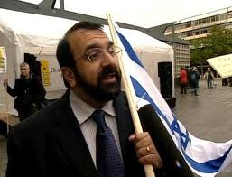 Robert Spencer Zionist