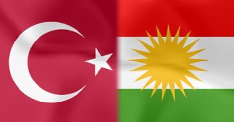 Kürt Türk bayrağı