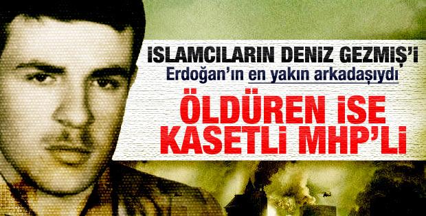 """""""Başbakan'ın Şehit edildi dediği arkadaşı Metin Yüksel. Başbakan'ın Şehit edilen arkadaşı İslamcılar'ın Deniz Gezmiş'i Metin Yüksel'di."""" (Sonhaber.com 15 Ocak 2013)"""