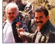 Perincek - Ocalan