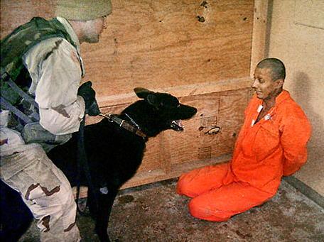 Aba Gharib Torture 3