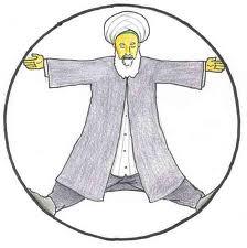 Sufi circle