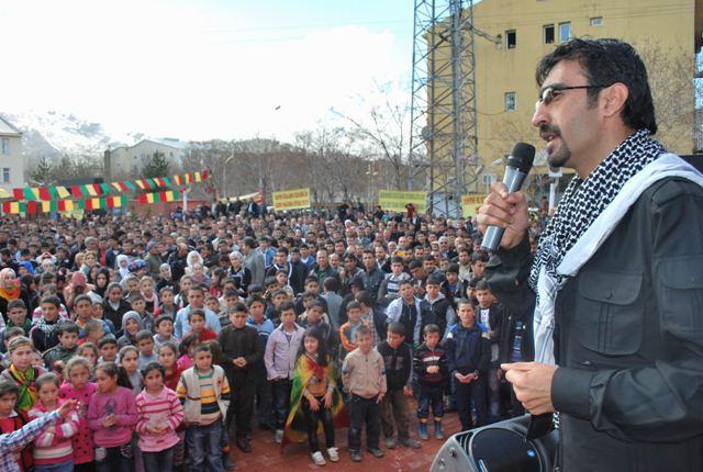 Bitliste Newroz 17 Mart 2013