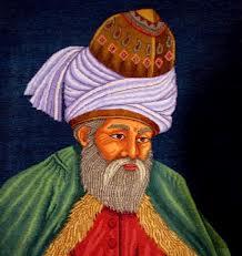 Celaleddin Rumi