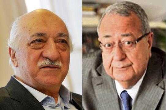 Fethullah ve Barlas