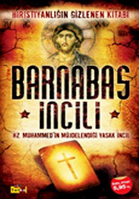 Sünnilerin Uydurduğu Barnabas İncili