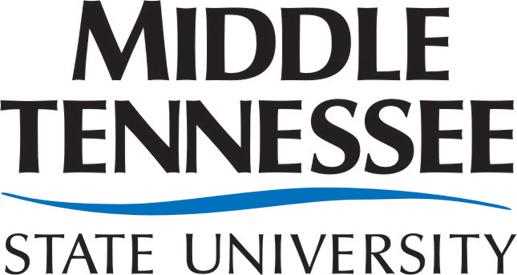 Middle Tennessee State University Kurdish