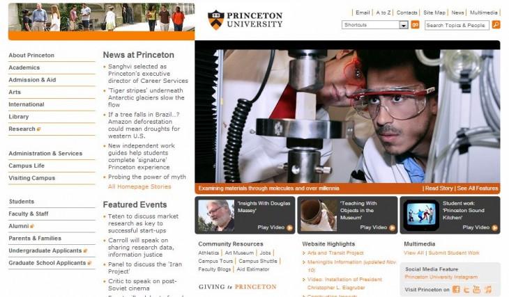 Matine Yuksel Princeton University